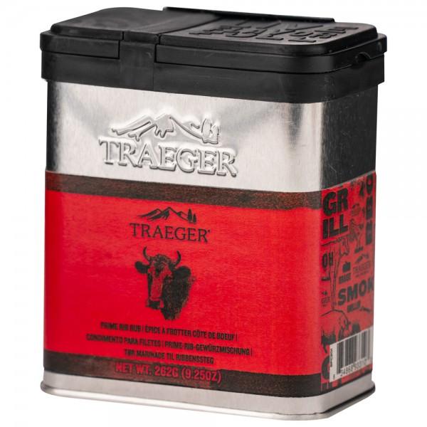 Traeger Prime Rib Rub, 262g