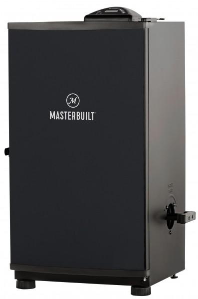 MES 130B Digitaler Elektro-Räucherofen
